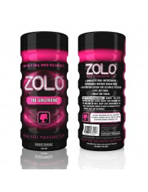Zolo Girlfriend Cup