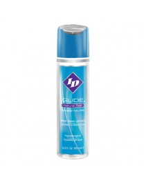 ID Glide Water Based Lubricant Various Sizes