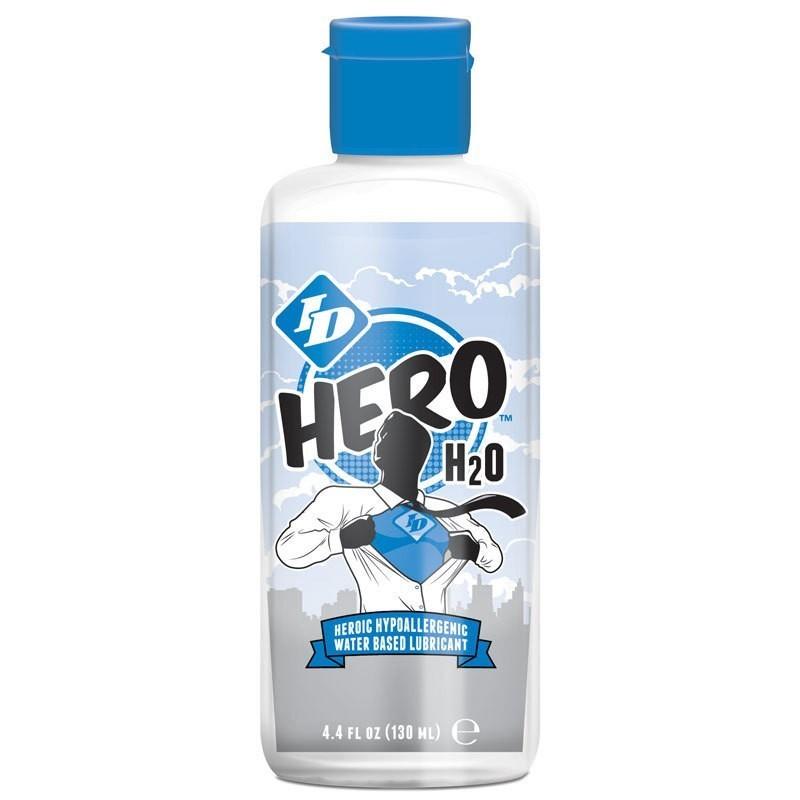 ID Hero 4.4oz Lubricant