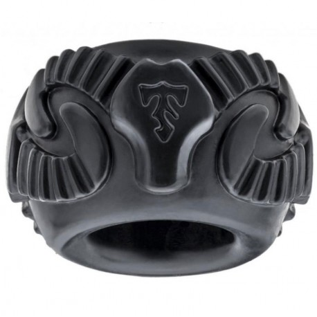 Perfect Fit Tribal Son Ram Cock Ring 2 Pack