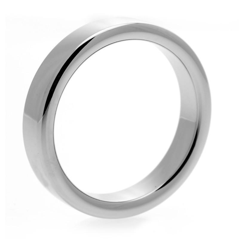 Heavy Metal Cock Ring Medium