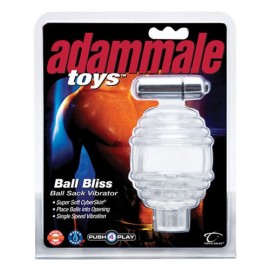 Ball Bliss Adam Male Toys