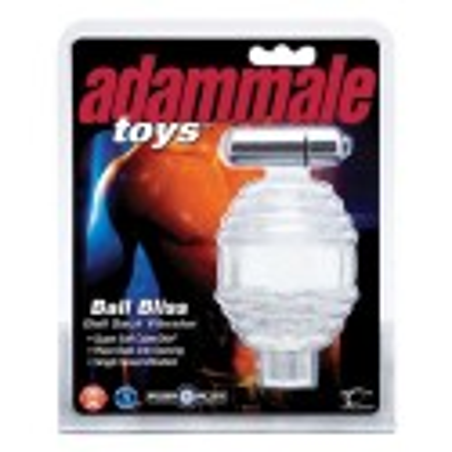 Ball Bliss Adam Male Toys