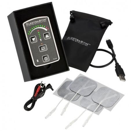 ElectraStim Flick Electro Stimulation Pack par ElectraStim