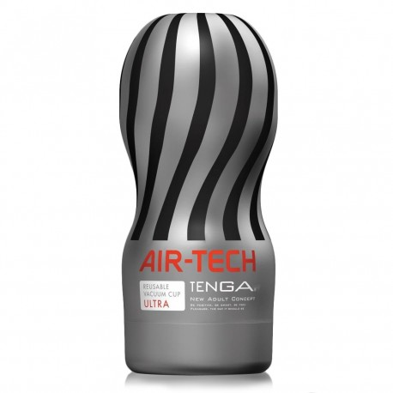 Air-Tech Vacuum Cup Ultra Masturbateur