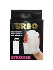 Turbo Stroker