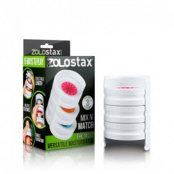 ZOLO Stax Mix n Match Masturbator