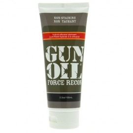Gun Oil Recon masturbation lube