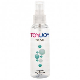 Organic Toy Cleaner 150ml by TOY JOY