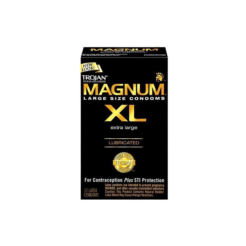 Trojan Magnum XL