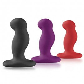 Nexus G-Play Trio Vibrating Prostate Massagers