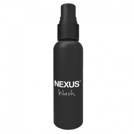 Nexus Wash Sex Toy Cleaning Spray