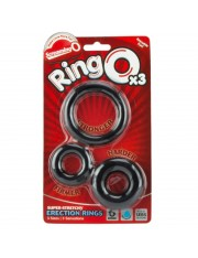 Screaming O RingO 3 Pack