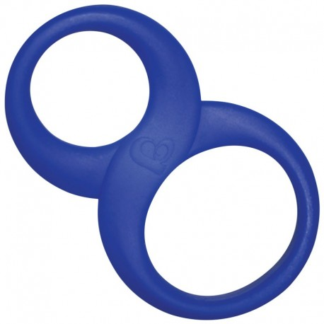 Rocks Off 8 Ball double Cock Ring