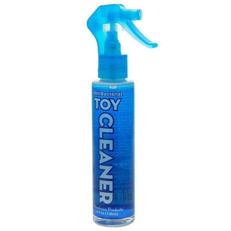 Antibacterial Sex Toy Cleaner
