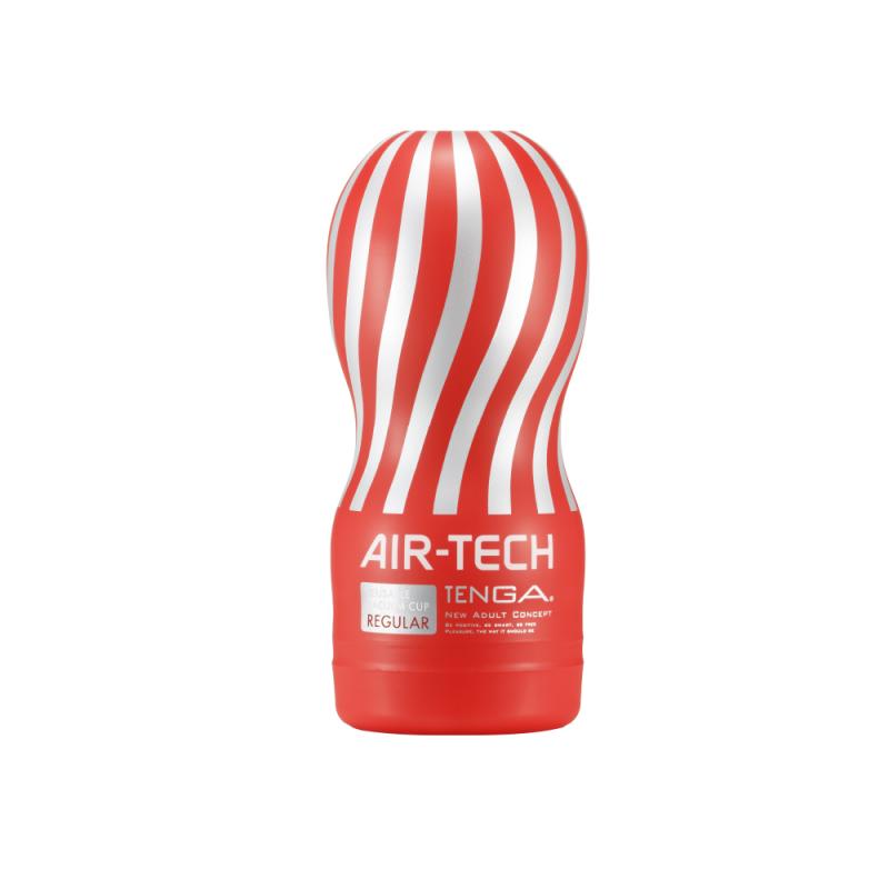 Tenga Air Tech Regular Masturbator compatible avec VC réutilisable