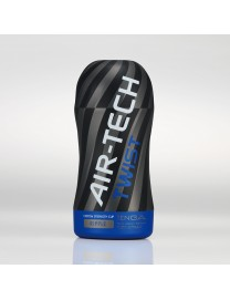 Masturbateur TENGA Ripple Air-Tech Twist Cup