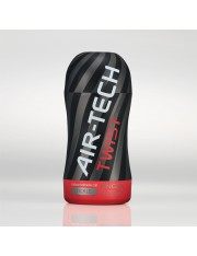 TENGA Tickle Air-Tech Twist Cup Masturbator