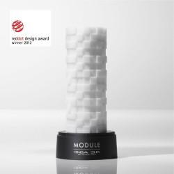 Le masturbateur Tenga 3D Module est un gagnant du prix Red Dot