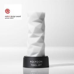 Tenga 3D Polygon Masturbator