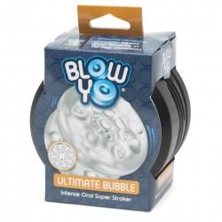 BlowYo Ultimate Bubble Blow Job Masturbator