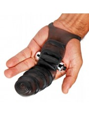 Master Series Bang Bang Vibrating Finger Glove