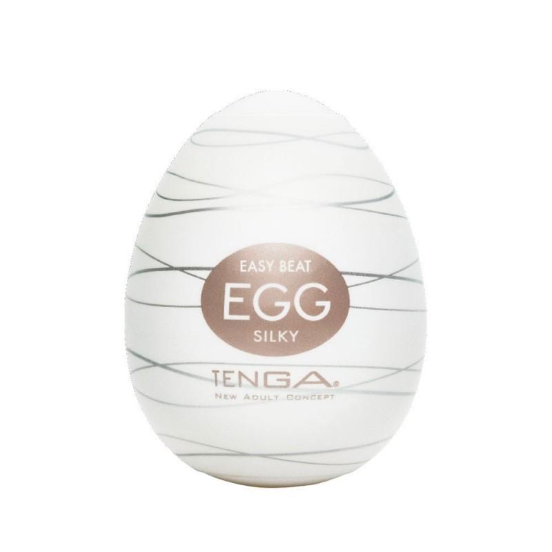 Tenga Egg Soyeux
