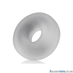OxBalls Big Ox Super Mega Stretch Silicone Cock Ring Cool Ice