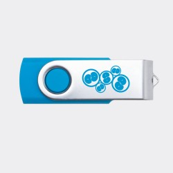 BuddyBate Flash Drive