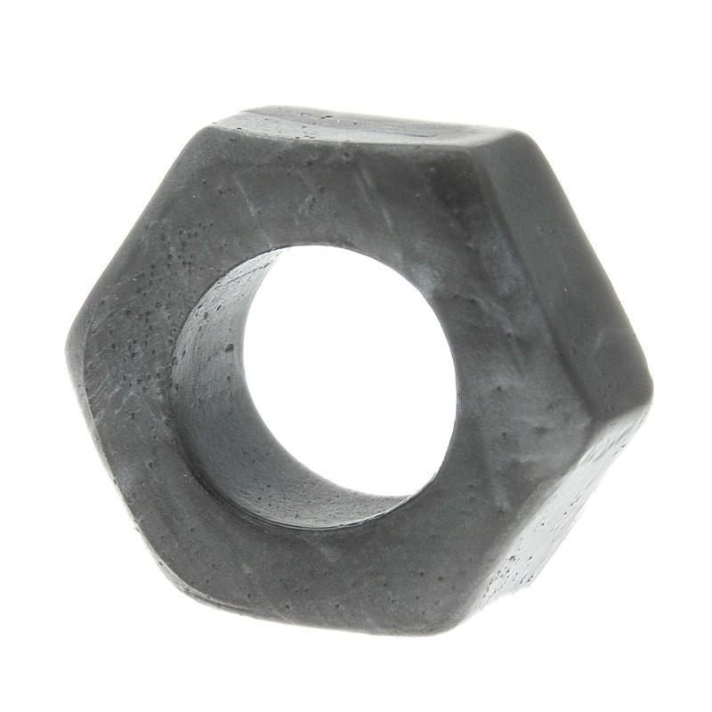 HexNut Cock Ring