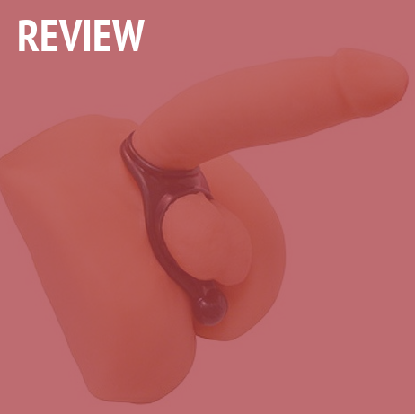 Cock Ring Review 39