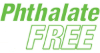 Phthalate-free sex toy